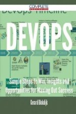 Devops - Simple Steps to Win, Insights and Opportunities for Maxing Out Success