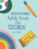 Educational Activity Book for Children