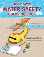 SWIMMY'S WATER SAFETY COLORING BOOK