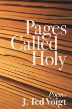 Pages Called Holy