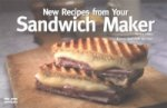 New Recipes from Your Sandwich Maker