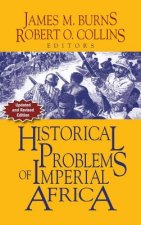 Historical Problems of Imperial Africa