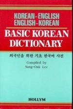 Basic Korean Dictionary