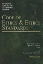 Reference Guide to the Occupational Therapy Code of Ethics and Ethics Standards