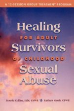 Healing for Adult Survivors of Childhood Sexual Abuse