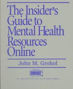 Insider's Guide to Mental Health Online