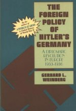 Foreign Policy of Hitler's Germany