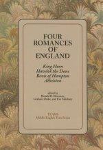 Four Romances of England