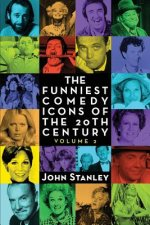 Funniest Comedy Icons of the 20th Century, Volume 2