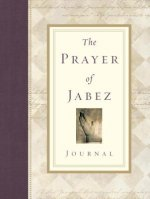 Prayer of Jabez Journal