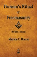 Duncan's Ritual of Freemasonry - Illustrated