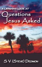 Layman's Look at Questions Jesus Asked