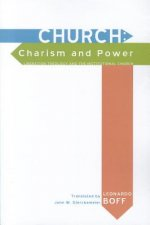 CHURCH: CHARISM AND POWER