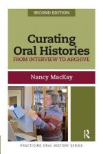 Curating Oral Histories
