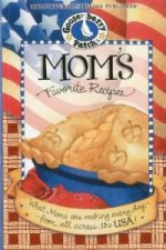 Mom's Favorite Recipes Cookbook