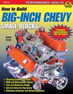 How to Build Big-Inch Chevy Small-Blocks