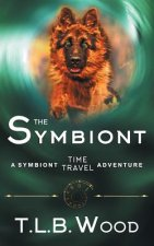 Symbiont (the Symbiont Time Travel Adventures Series, Book 1)