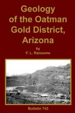 Geology of the Oatman Gold District, Arizona