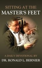 Sitting at the Master's Feet --- A Daily Devotional