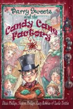 Barry Sweets and the Candy Cane Factory