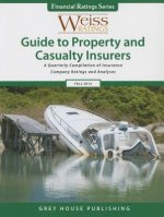 Weiss Ratings Guide to Property & Casualty Insurers, Fall