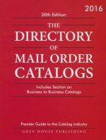 Directory of Mail Order Catalogs