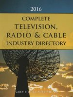 Complete Television, Radio & Cable Industry Directory