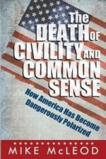 Death of Civility and Common Sense