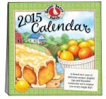 2015 Gooseberry Patch Wall Calendar