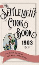 Settlement Cook Book 1903