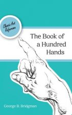 Book of a Hundred Hands (Dover Anatomy for Artists)