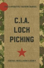 CIA Lock Picking