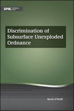 Discrimination of Subsurface Unexploded Ordnance