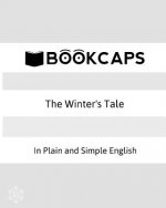 Winter's Tale in Plain and Simple English