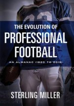 Evolution of Professional Football