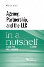 Agency, Partnership, and the LlC in a Nutshell