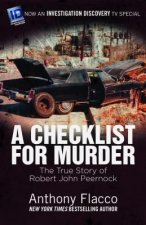 Checklist for Murder