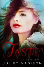 Taste: The Delta Girls - Book Four