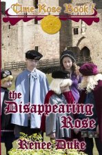 Disappearing Rose