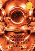 20,000 Leagues Under the Sea (1000 Copy Limited Edition)