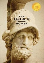 Iliad (1000 Copy Limited Edition)