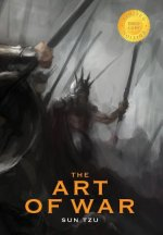 Art of War (Annotated with 380 Footnotes, and an Introduction) (1000 Copy Limited Edition)