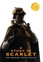 Study in Scarlet (Sherlock Holmes) (1000 Copy Limited Edition)