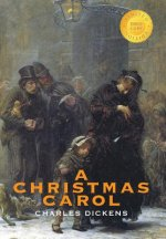 Christmas Carol (Illustrated) (1000 Copy Limited Edition)
