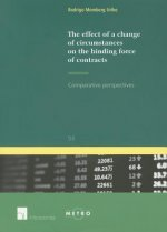 Effect of a Change of Circumstances on the Binding Force of Contracts