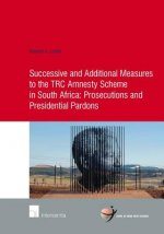 Successive and Additional Measures to the TRC Amnesty Scheme in South Africa
