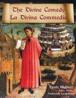 Divine Comedy / La Divina Commedia - Parallel Italian / English Translation