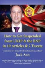 How to Get Suspended from Ukip & the Bnp in 10 Articles & 2 Tweets