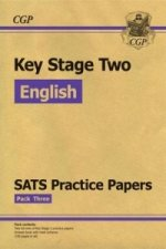 New KS2 English SATS Practice Papers: For the 2016 SATS and Beyond