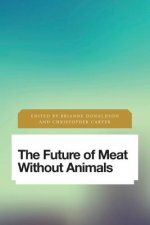 Future of Meat Without Animals